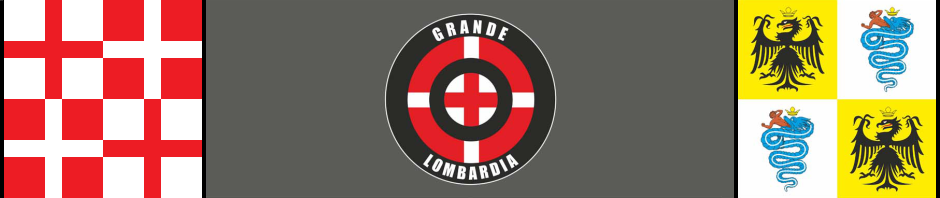 Symbol Great Lombardy