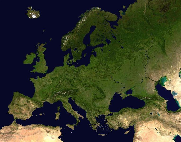 Cartina Satellitare Lombardia.Scheda Sintetica Grande Lombardia