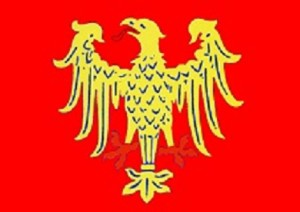 Aquila friulana